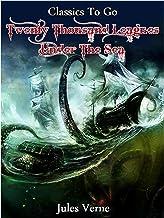Twenty Thousand Leagues under the Sea (Classics To Go)