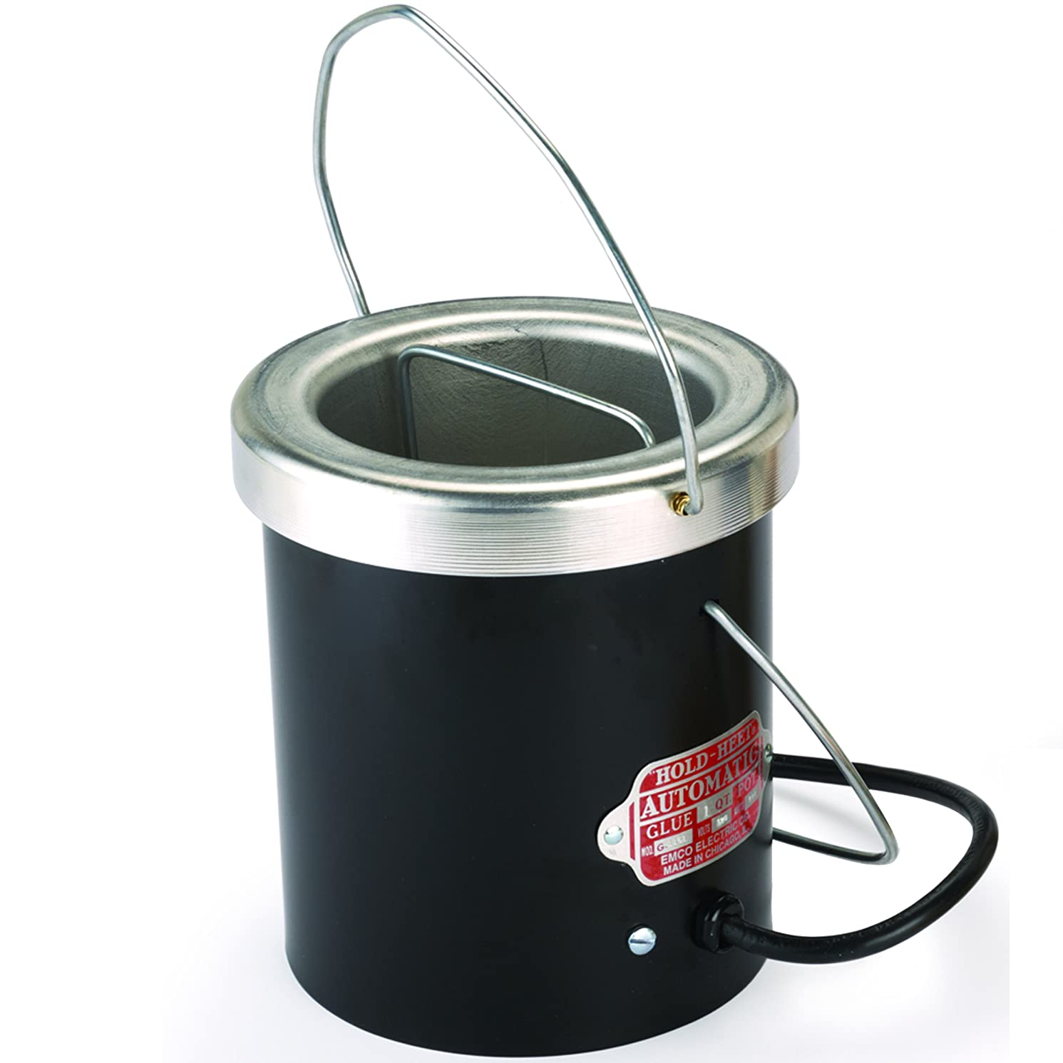 Hold Heet Electric Glue Pot, 1 Quart