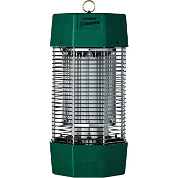 Flowtron MC9000 Residential Bug Fighter, Green