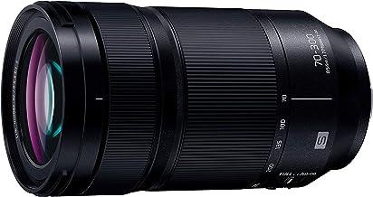 パナソニック 望遠ズームレンズ フルサイズミラーレス一眼 Lマウントシステム用 ルミックス LUMIX S 70-300mm F4.5-5.6 MACRO O.I.S. S-R70300