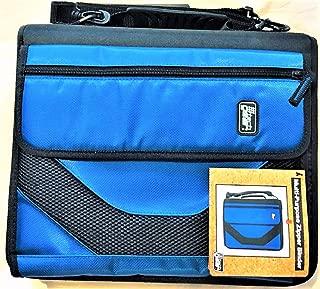 American Studio Tech Gear Muli-Purpose Zipper Binder 2