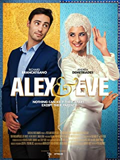 Best alex and eve the movie Reviews
