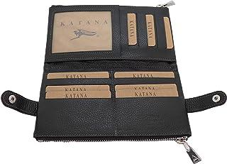 KATANA 953118 - Compañero de viaje (11 colores disponibles), Negro (Negro) - 953118