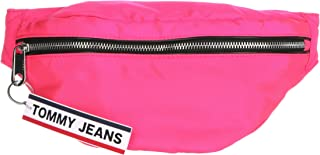 Tommy Jeans Logo Tape Bum Bag, AW0AW07633