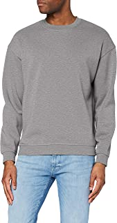 Jack & Jones Men's Jorbrink Sweat Crew Neck Sweatshirt