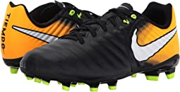 Nike Kids - Tiempo Ligera IV Firm Ground Soccer Boot (Toddler/Little Kid/Big Kid)