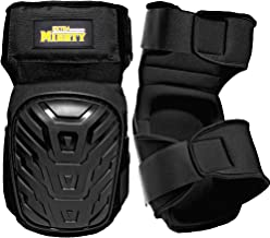 ExtraMighty Professional Knee Pads – Heavy Duty Foam Padding and Comfortable Gel..