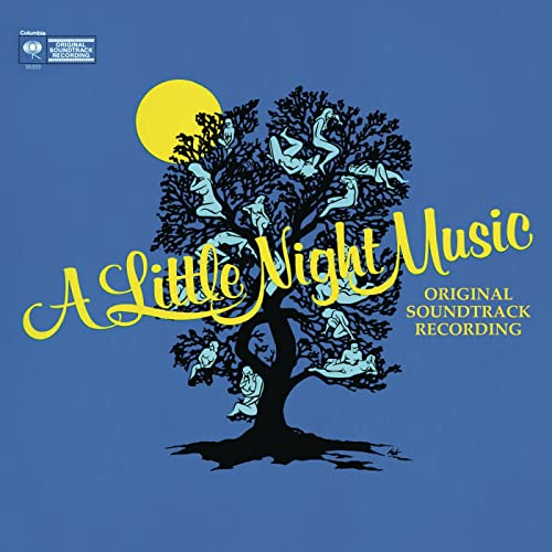 A Little Night Music (Original Motion Picture Soundtrack)