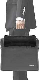 Yamasan 折り畳み傘カバー ゴムバンド使用 バッグに取り付け可能 手ぶらで持ち歩ける 超吸水 携帯便利 バッグに取付け可能 傘ケース 傘入れ 折りたたみ傘カバー 袋 梅雨対策 吸水力 軽量