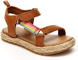 Toddler and Little Girls Taimi Fashion Sandal