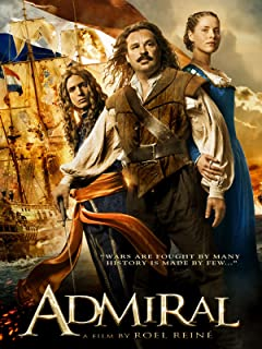 Best admiral michiel de ruyter film Reviews