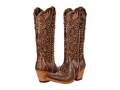 Ariat Pearl (Amber) Cowboy Boots