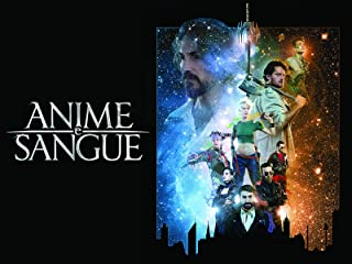 Anime e Sangue (English Subtitle)