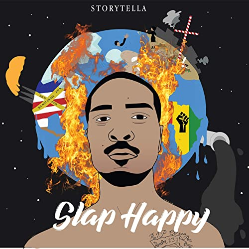 Slap Happy By Lu Bennett On Amazon Music Amazon Com