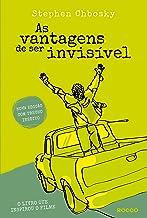 As vantagens de ser invisível (Portuguese Edition)