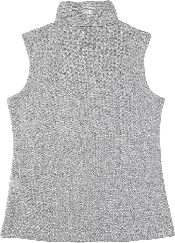 Dover Saddlery Berkshire Sweater Fleece Vest