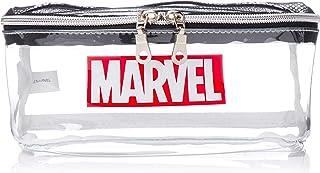 [マーベル] マーベル MARVEL PVCフルオープンペンケース 筆箱 MV-172b