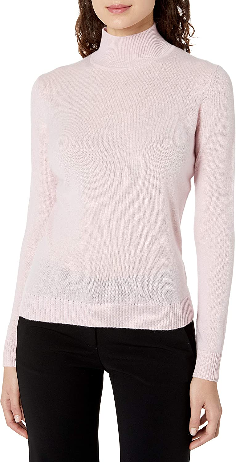Theory Sales of SALE items from new works Women's Basic Turtleneck Max 70% OFF Cashmere