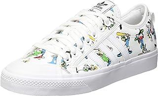 adidas Originals Nizza X Disney Sport Goofy, Scarpe da Ginnastica Uomo