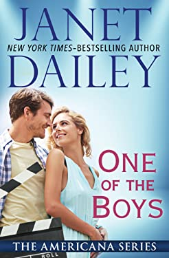One of the Boys (The Americana Series Book 30)