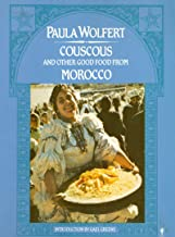 Best couscous and other good food from morocco Reviews