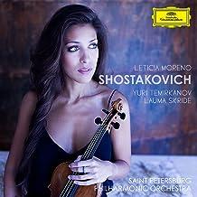 Shostakovich: Twenty Four Preludes & Fugues (arr. for Violin & Piano), Op.34a - No.24 In D Minor