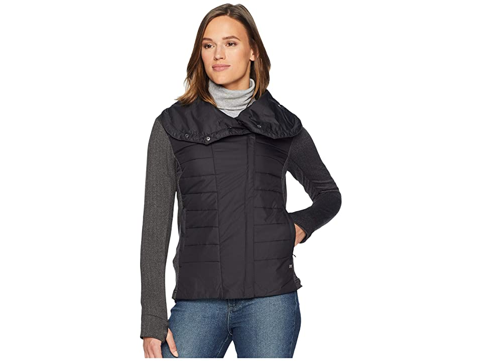Helly Hansen Astra Jacket (Black) Girl