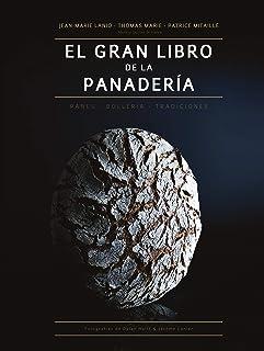comprar comparacion El Gran Libro De La Panadería: Panes-Bollería-Tradiciones: 14 (Biblioteca Gastronómica)