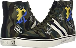 ralph lauren blue shoes city shorts