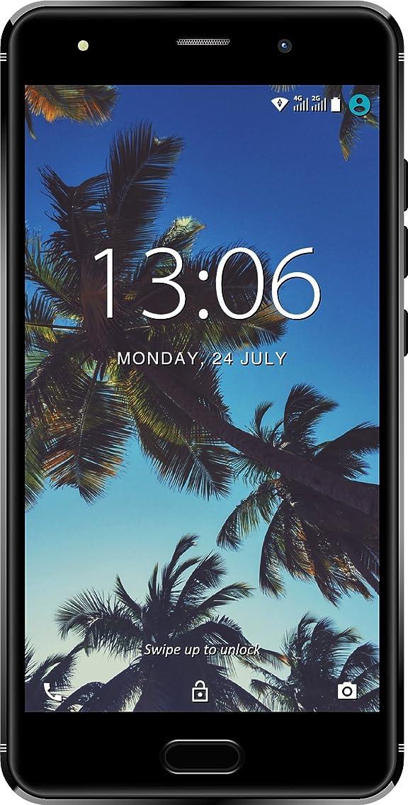CELLALLURE Cool Pro Factory Unlocked Phone - 5.5
