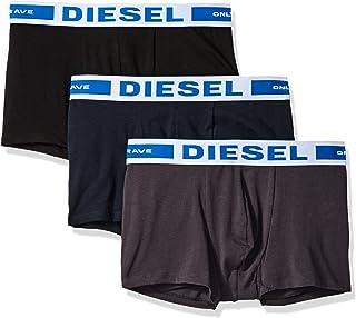 Diesel Men's Boxer Briefs (Pack of 3)
