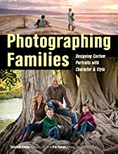 Photographing Families: Designing Custom Portraits with Character & Style