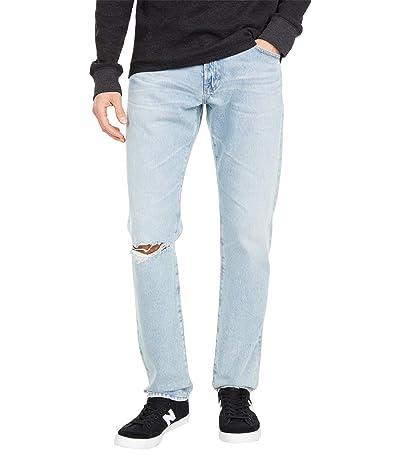 AG Adriano Goldschmied Tellis Modern Slim Leg Jeans in 23 Years Kalon (23 Years Kalon) Men