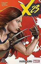 X-23 Vol. 1: Family Album (X-23 (2018-2019))