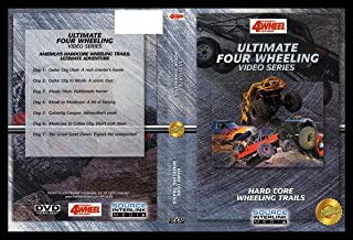 Ultimate Four Wheeling - Video Series. Hard Core Wheeling Trails