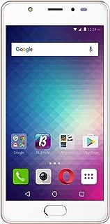 BLU LIFE ONE X2-4G LTE Unlocked Smartphone -16GB+2GB RAM -Rose Gold