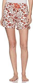 Enamor Essentials E002 Women's Cotton Jersey Shorts
