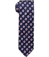 Eton - Geo Medallion Tie