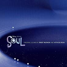 Soul (Original Motion Picture Score) [LP]