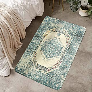 Green Wool Area Rugs Rugs Pads Protectors Home Kitchen