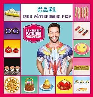 Le Meilleur Pâtissier, Carl (M6E.MEILL.PATIS)