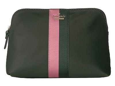 Kate Spade New York Small Briley (Deep Evergreen) Wallet Handbags