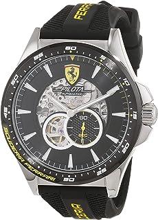 Scuderia Ferrari Reloj de Pulsera 830601
