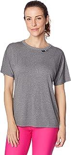 Camiseta Lisa, Colcci Fitness, Feminino