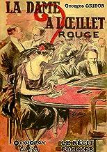 La dame à l'œillet rouge (French Edition)