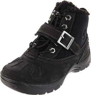 Timberland Kid's Mallard Waterproof High-Top Buckle Boot (Toddler/Little Kid/Big Kid)