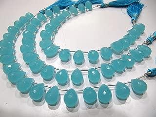 Best gemstone briolette beads Reviews