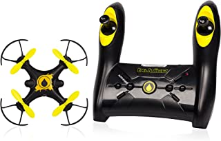 TX Juice Ai Stunt Drone - Quadcopter with Patented AI for Auto take off, Auto Hover and One Thumb Control