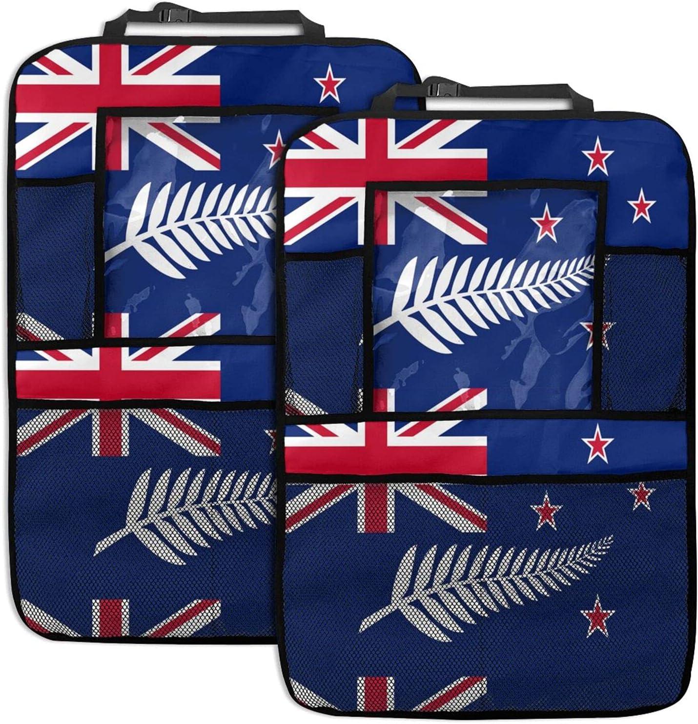 New Zealand Car Seat Back Orga Function Multi Organizer Free shipping lowest price