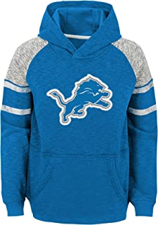 youth detroit lions apparel